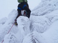Winter climb+ course a success for Loretto School