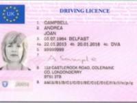licensing regime changes