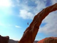 worlds largest rope swing