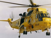 UK Search and Rescue privatisation - results next month